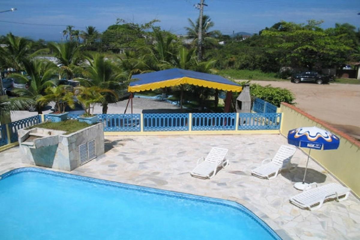 BORACÉIA BEACH HOTEL