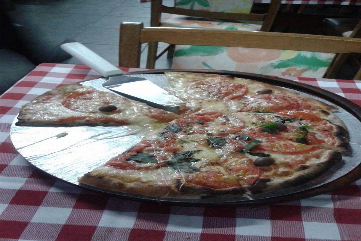 PIZZARIA DAN TIAGO
