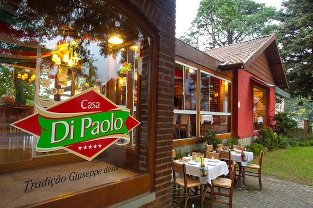 Restaurante Di Paolo
