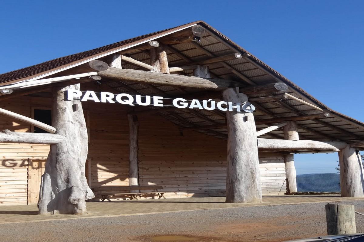 Restaurante Parque Gaúcho