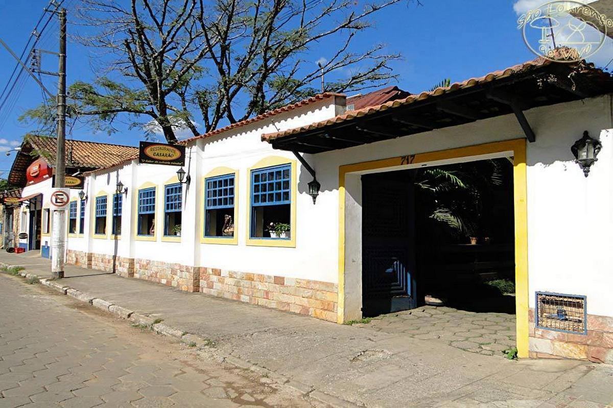 Bar Restaurante Casarão