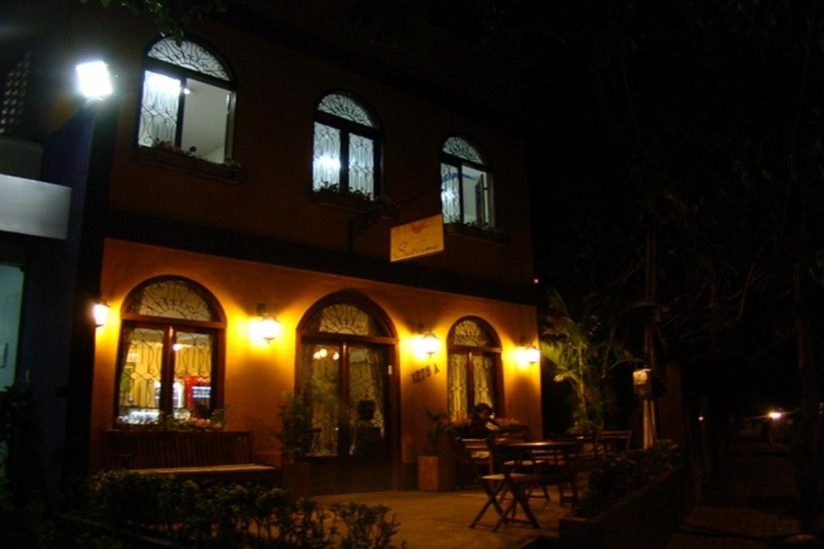 Sublime Caféteria
