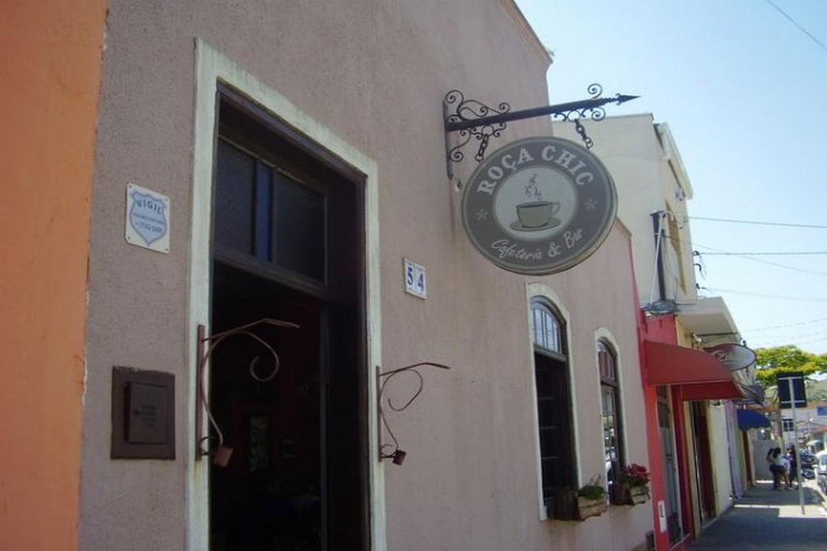 Roça Chic Restaurante