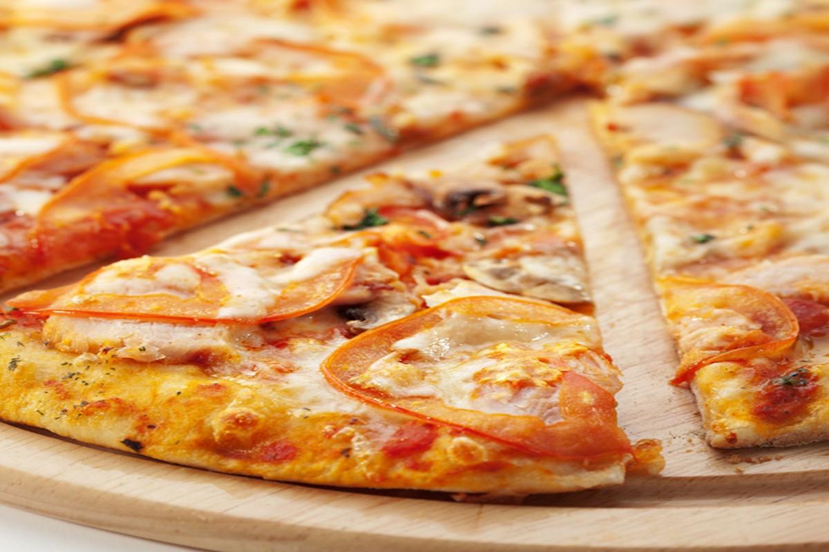 Fortaleza da Pizzaria e Restaurante