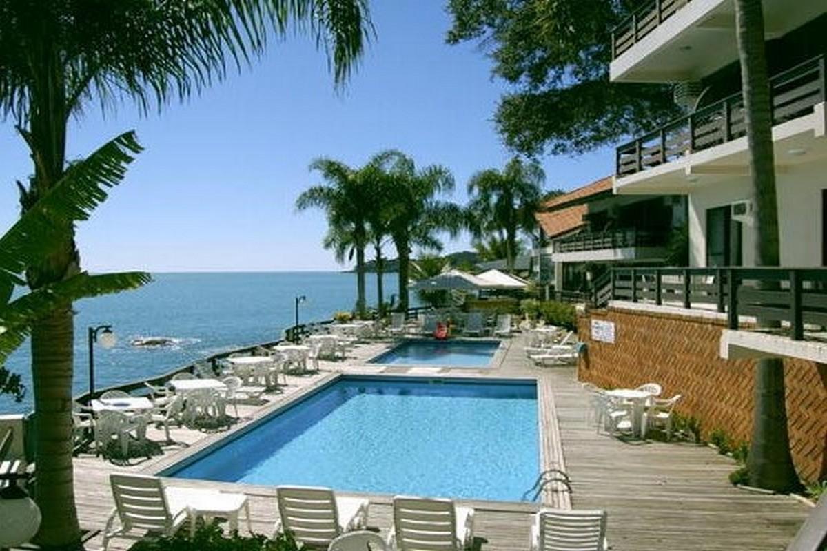 Hospedagem bombinhas sc guia do turismo brasil for Appart hotel urban lodge chaudfontaine