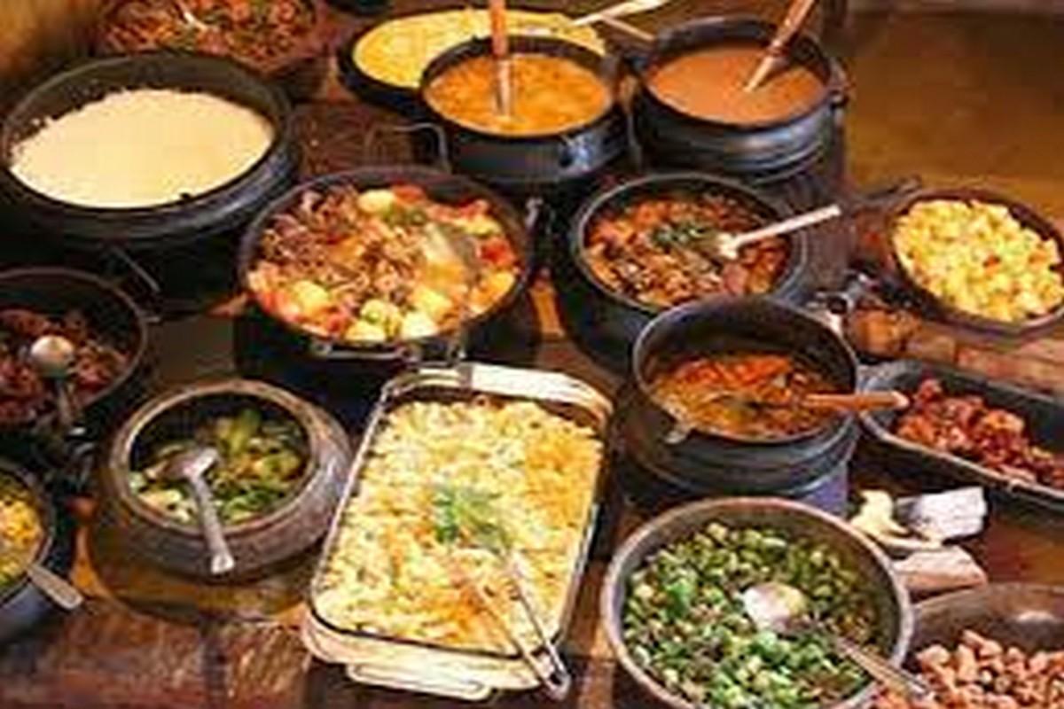 O Mineirinho Restaurante