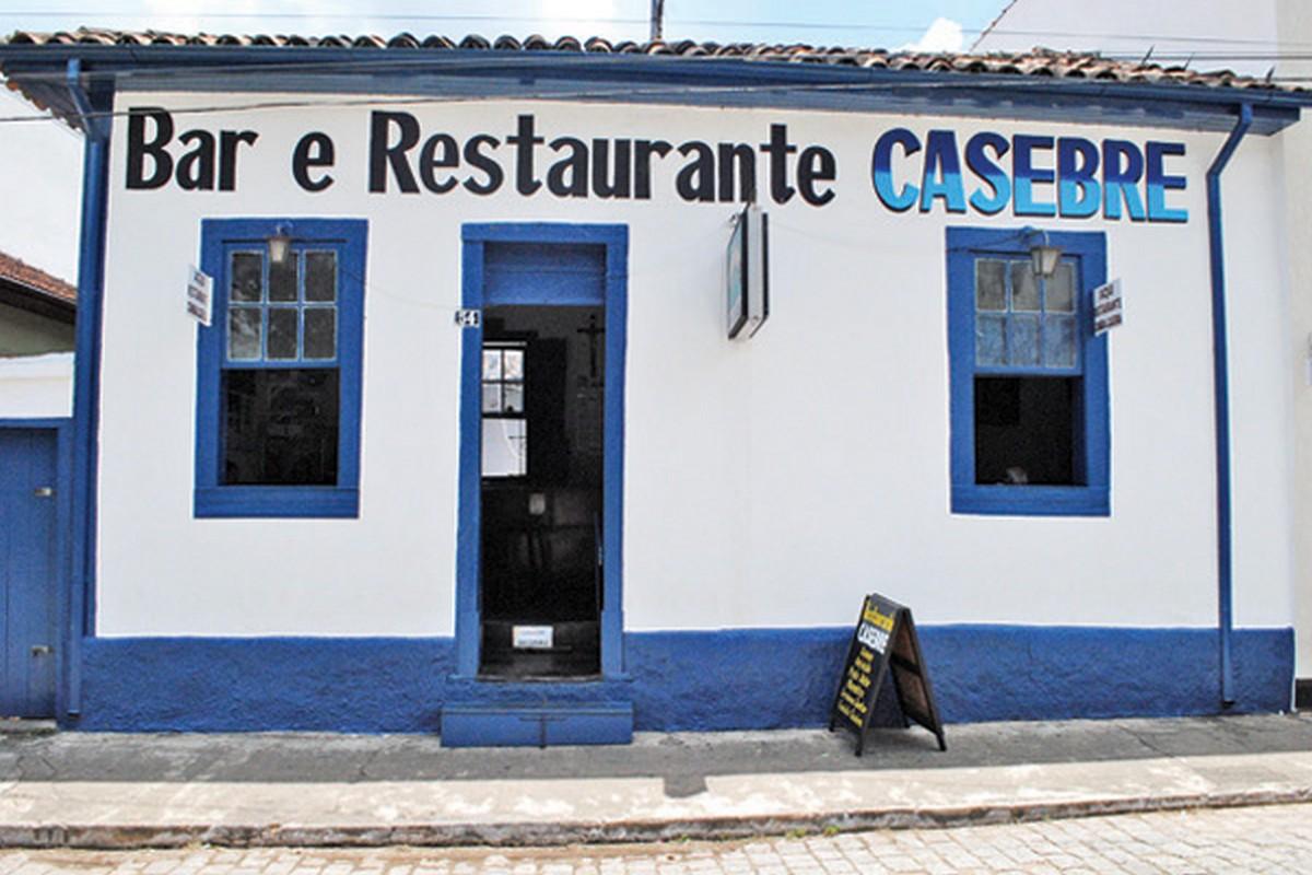 Restaurante Casebre