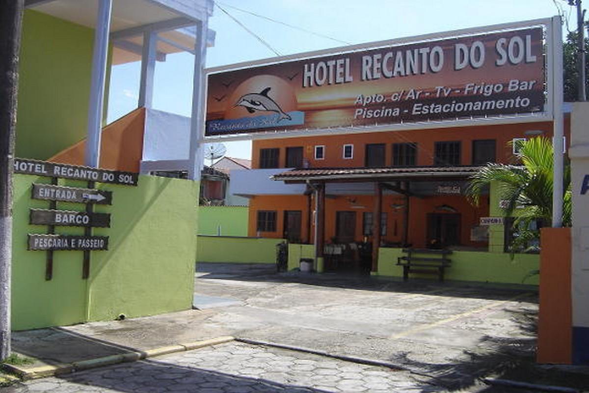 HOTEL E POUSADA RECANTO DO SOL