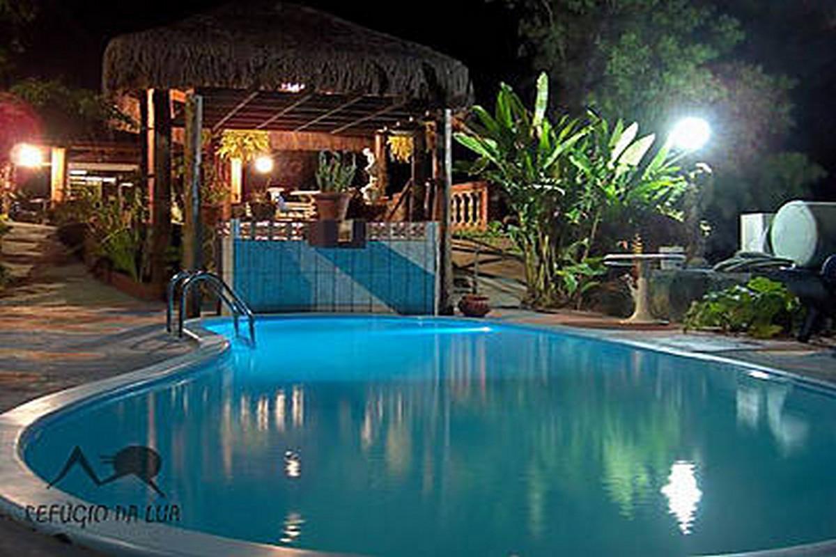 HOTEL REFÚGIO DA LUA