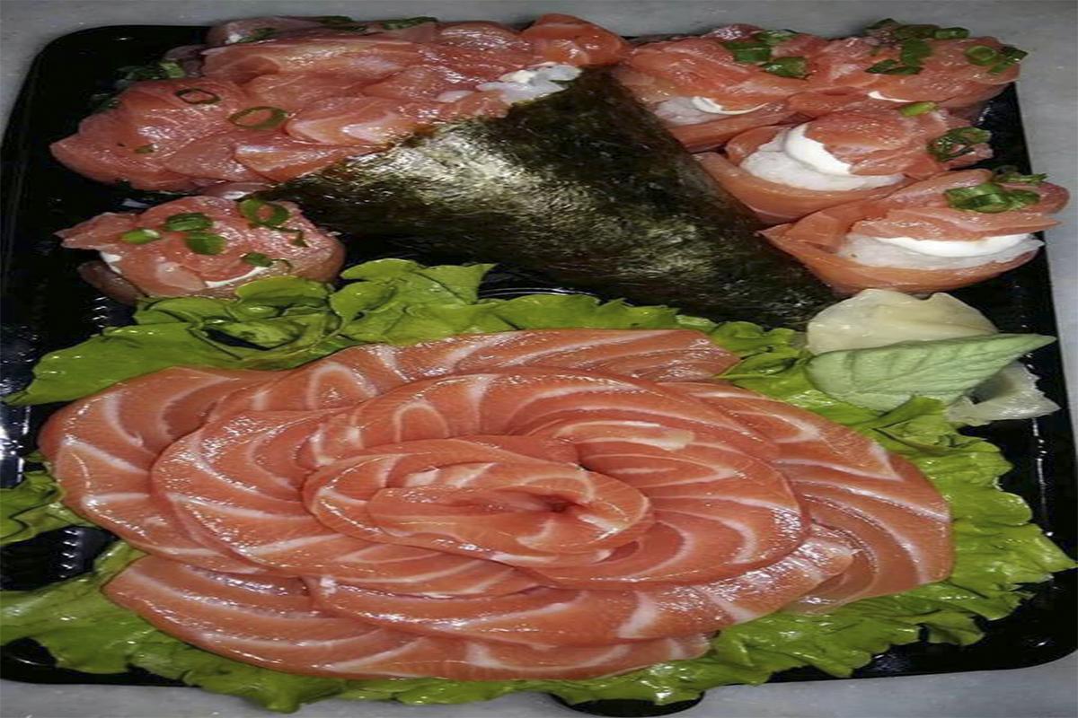 Sushi-Nara Restaurante
