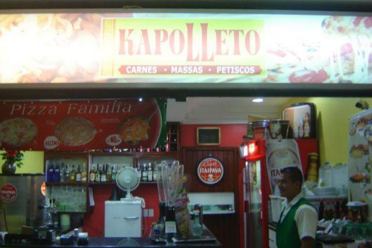 Kapoletto Pizzaria