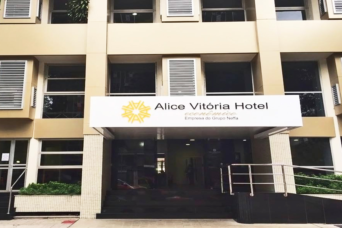 ALICE VITÓRIA HOTEL
