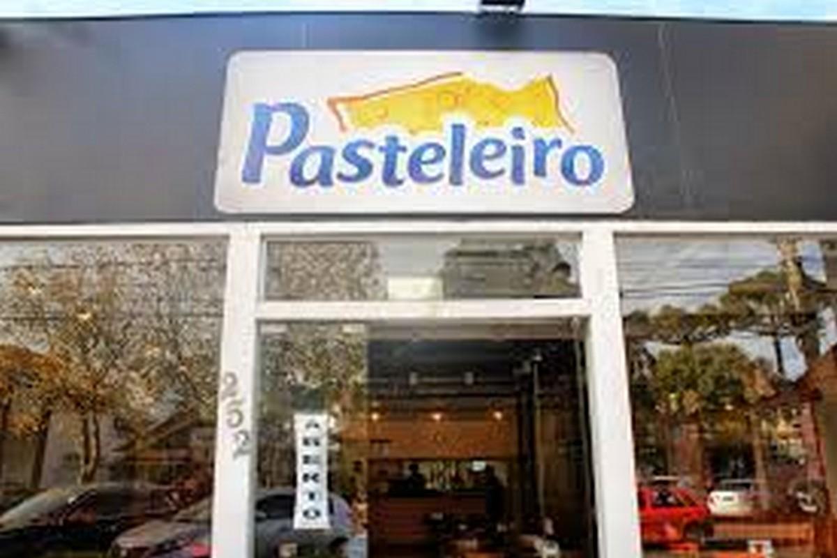 PASTELEIRO