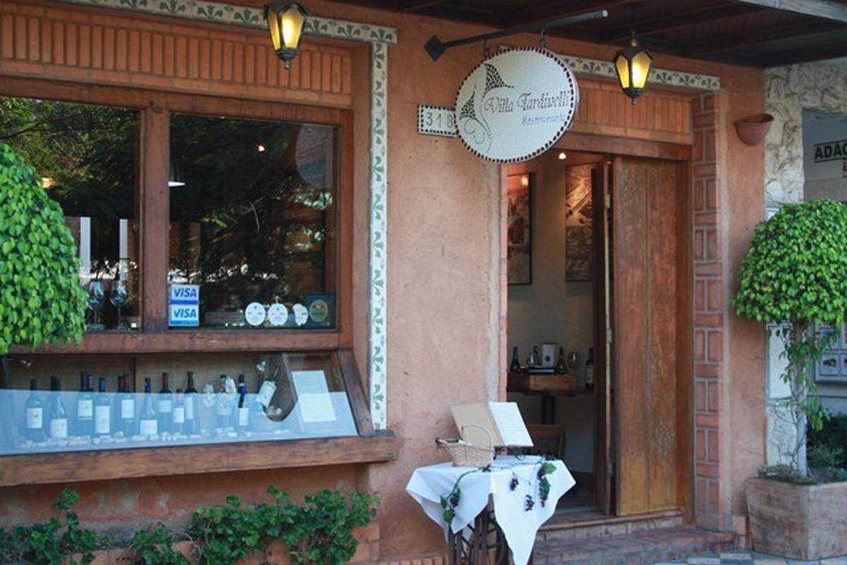 Restaurante Villa Tardivelli