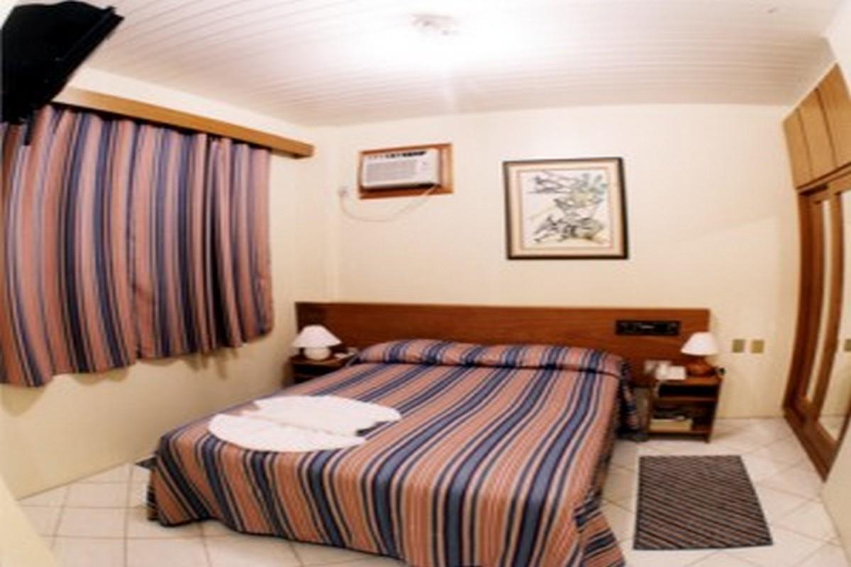 MARINA S CACHOEIRA HOTEL