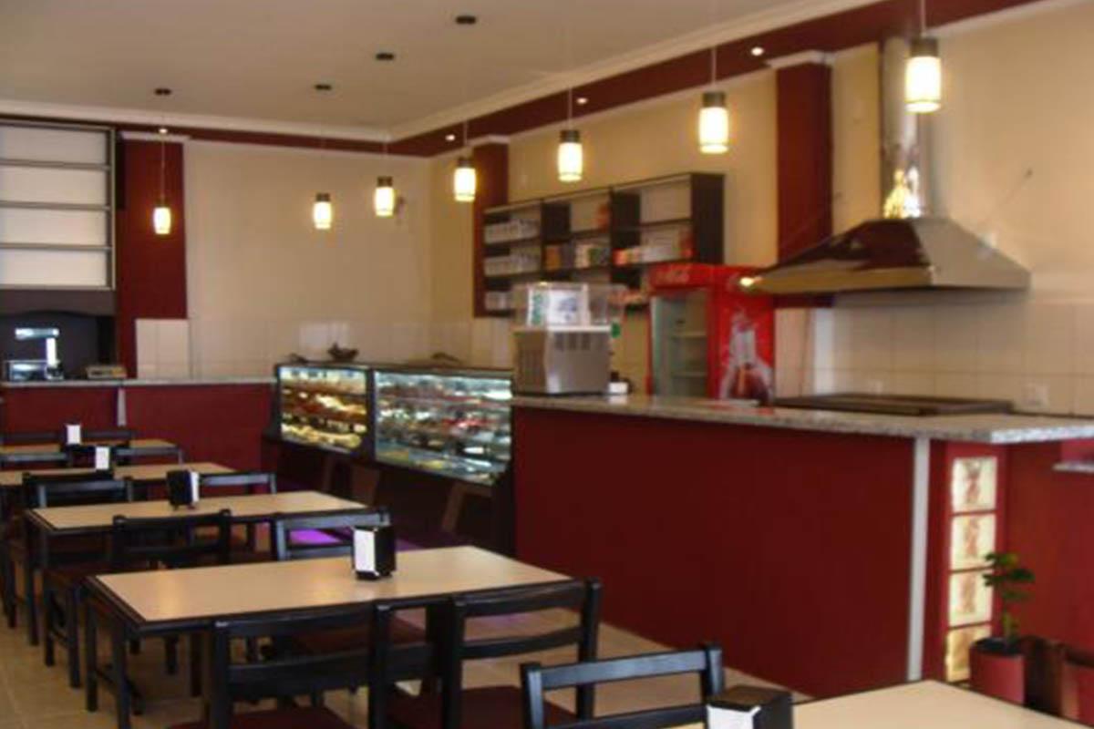 Restaurante Di Paollos