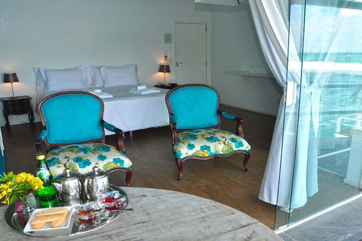 Boutique Hotel Le Relais de Marambaia