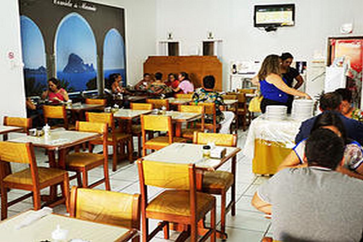 Restaurante Comida da Mamãe