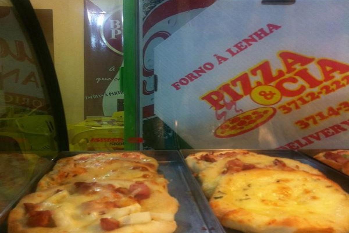 Pizzaria Pizza & Cia