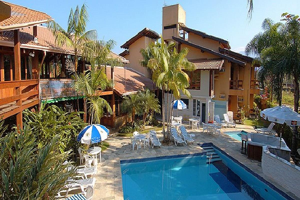 AMARRAS JUREIA HOTEL