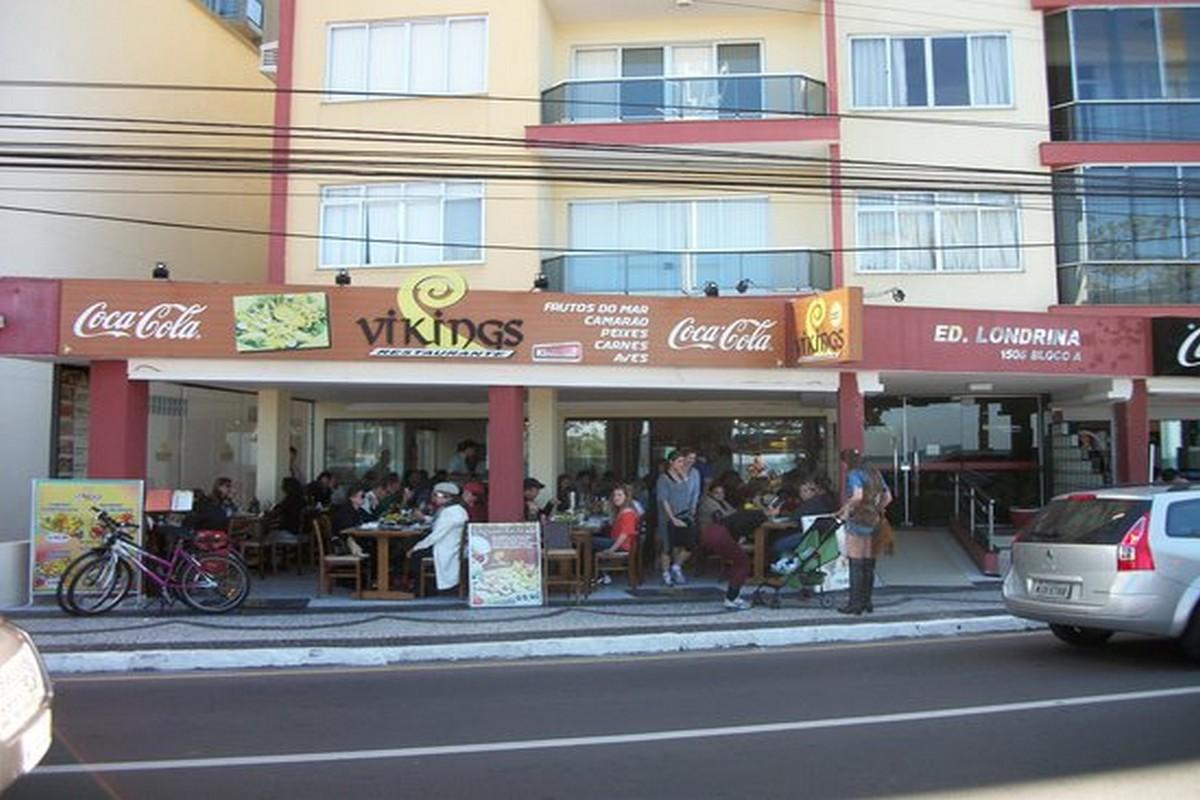 Vikings Restaurante