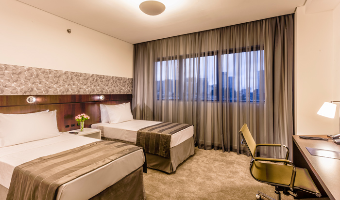 Blue Tree Premium Alphaville Hotel