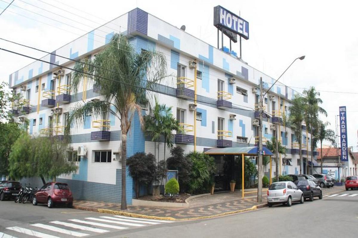 TRADE GARDEN HOTEL