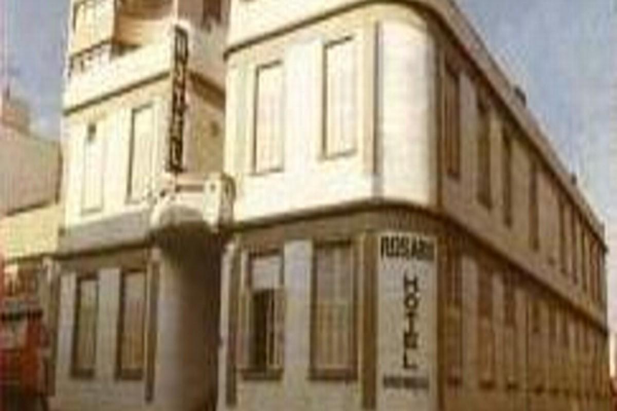 HOTEL ROSÁRIO