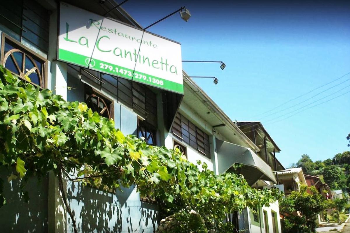 Restaurante La Cantinetta
