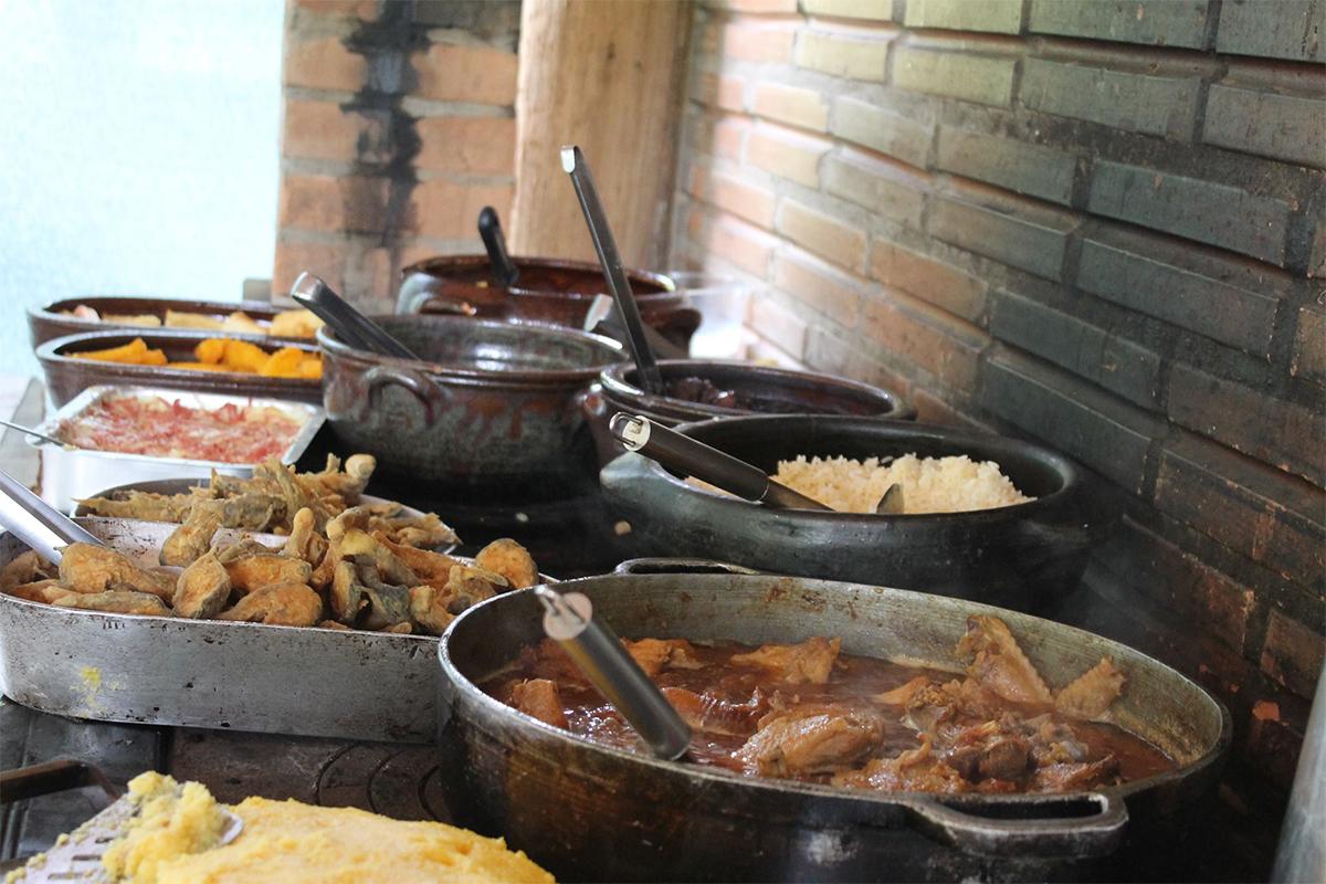 Ecotrutas Paraiso Restaurante