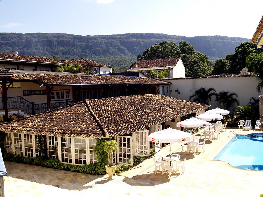 HOTEL POUSADA MÃE D ÁGUA