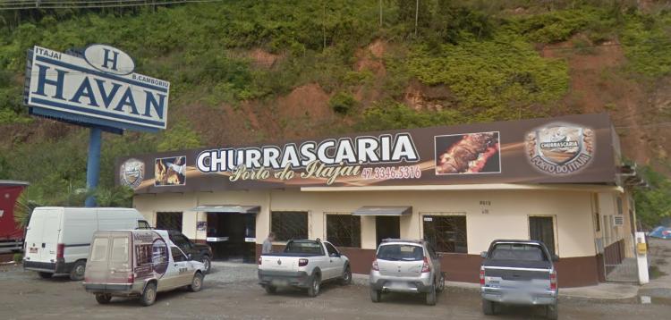 Restaurante e Churrascaria Vale do Itajai