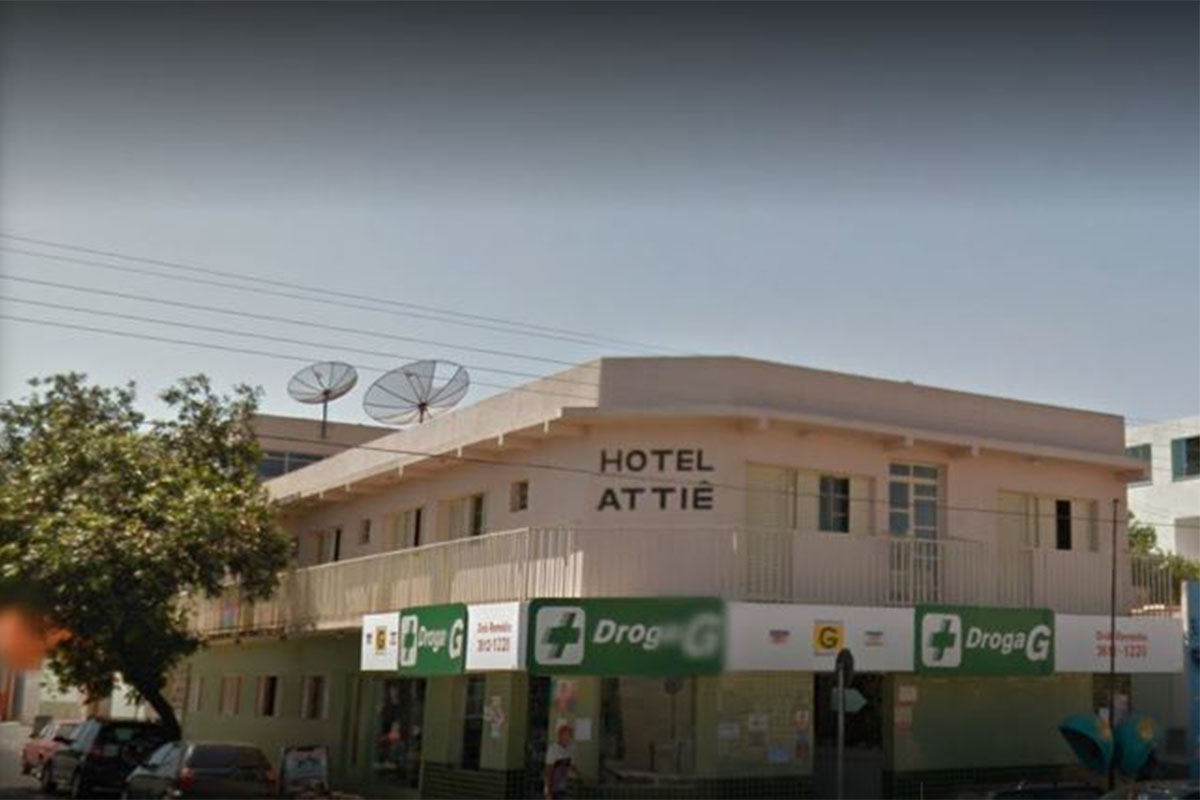 Hotel Attie