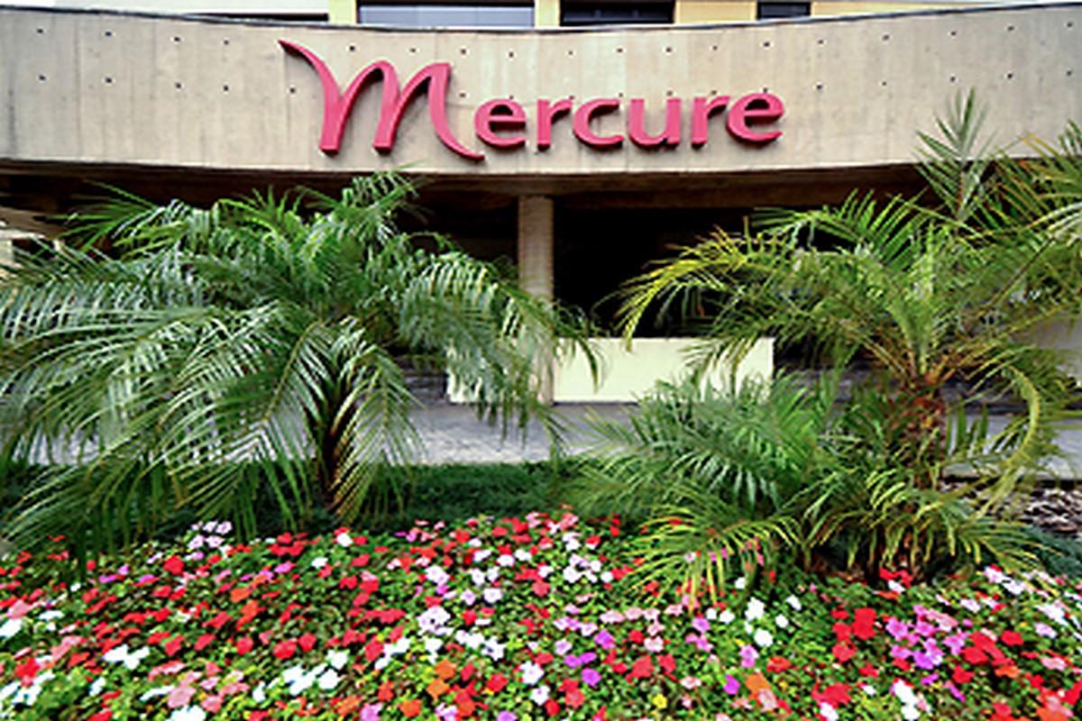 MERCURE APARTMENTS SÃO PAULO MOEMA