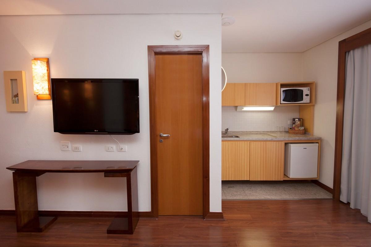 BRISTOL DOBLY BRASIL 500 HOTEL
