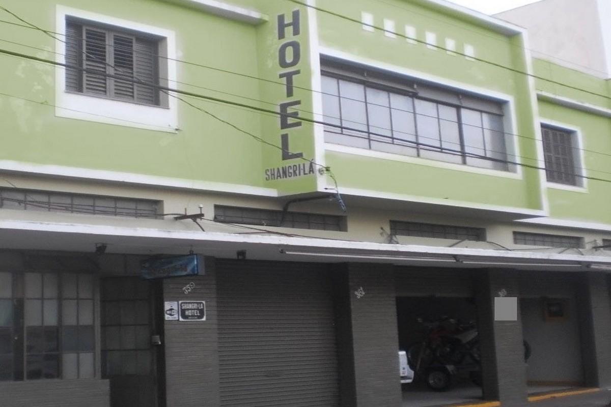 HOTEL SHANGRI-LÁ
