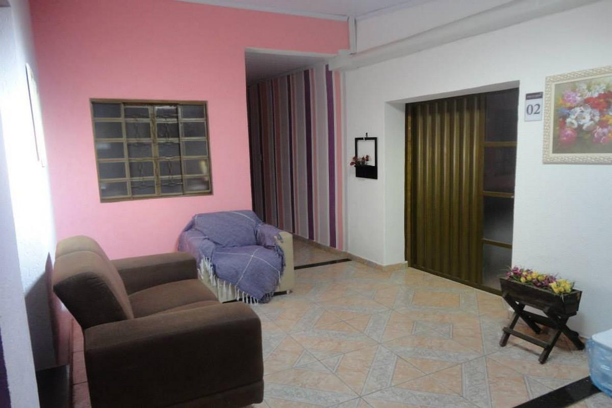 Hotel e Pousada Rosa de Sarom