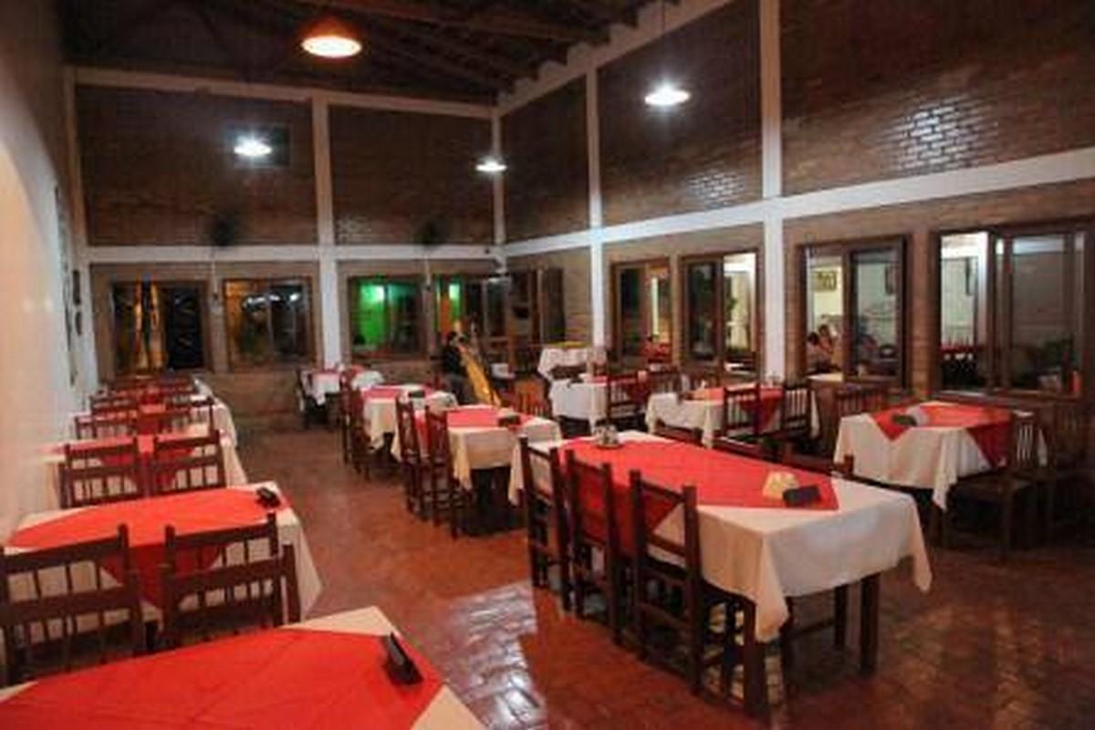 Cantinho do Peixe Restaurante