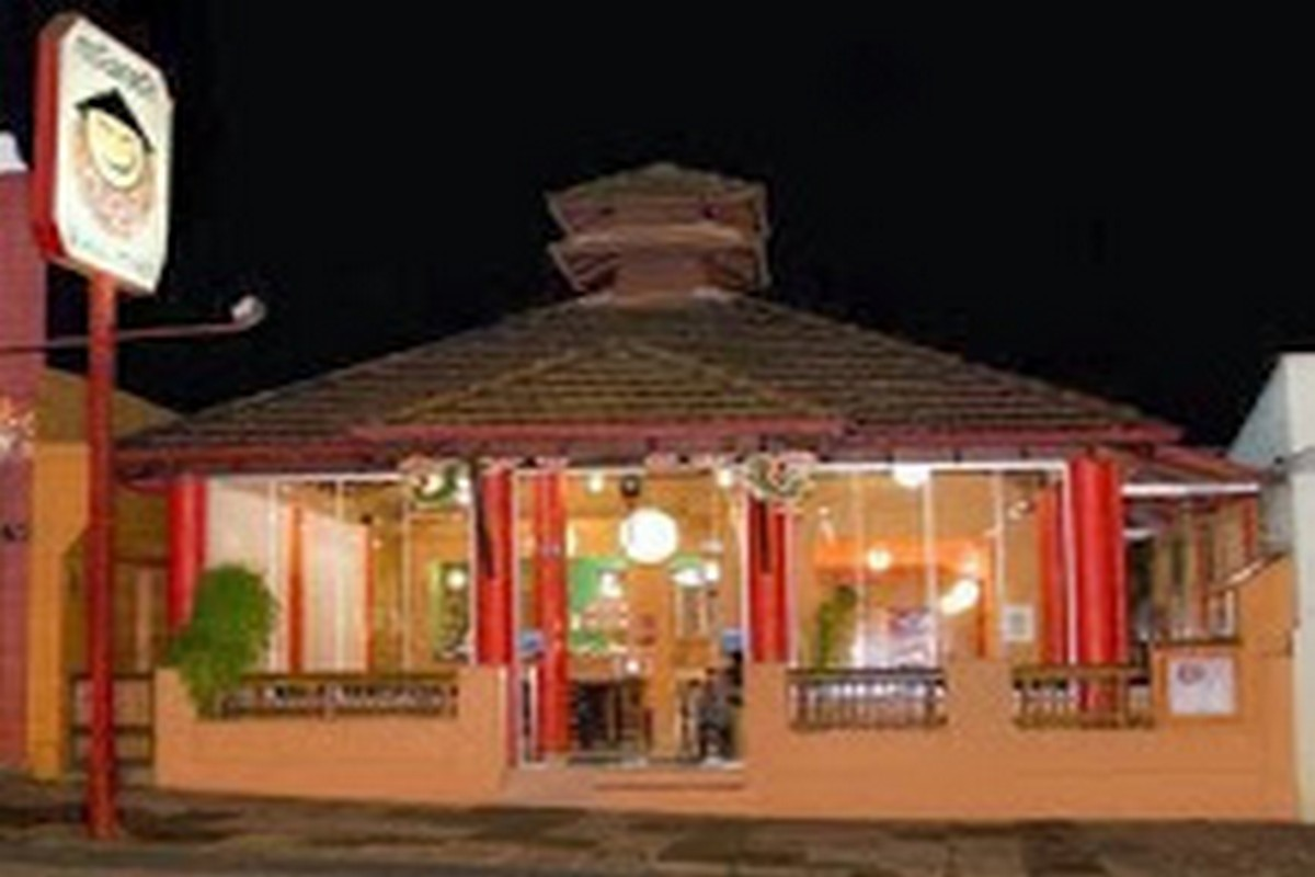 Restaurante Schung King