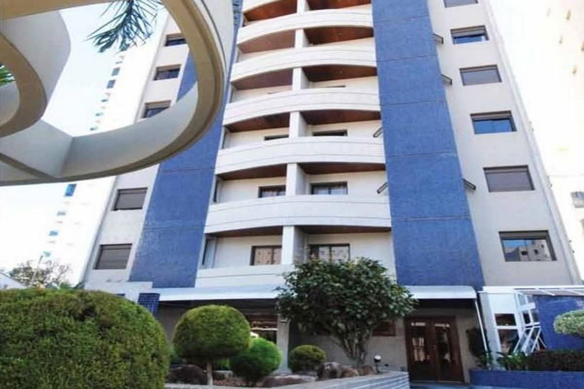 CAMBUÍ HOTEL RESIDENCE