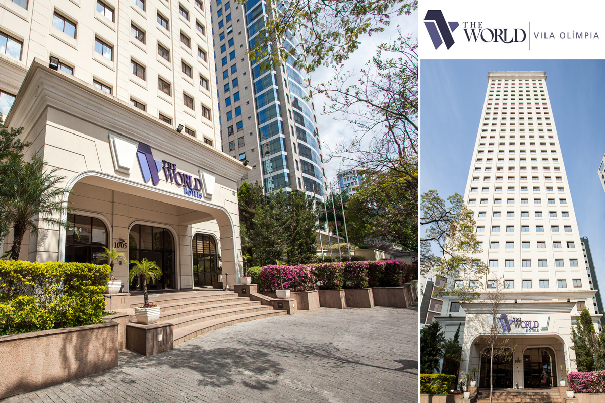 THE WORLD HOTELS