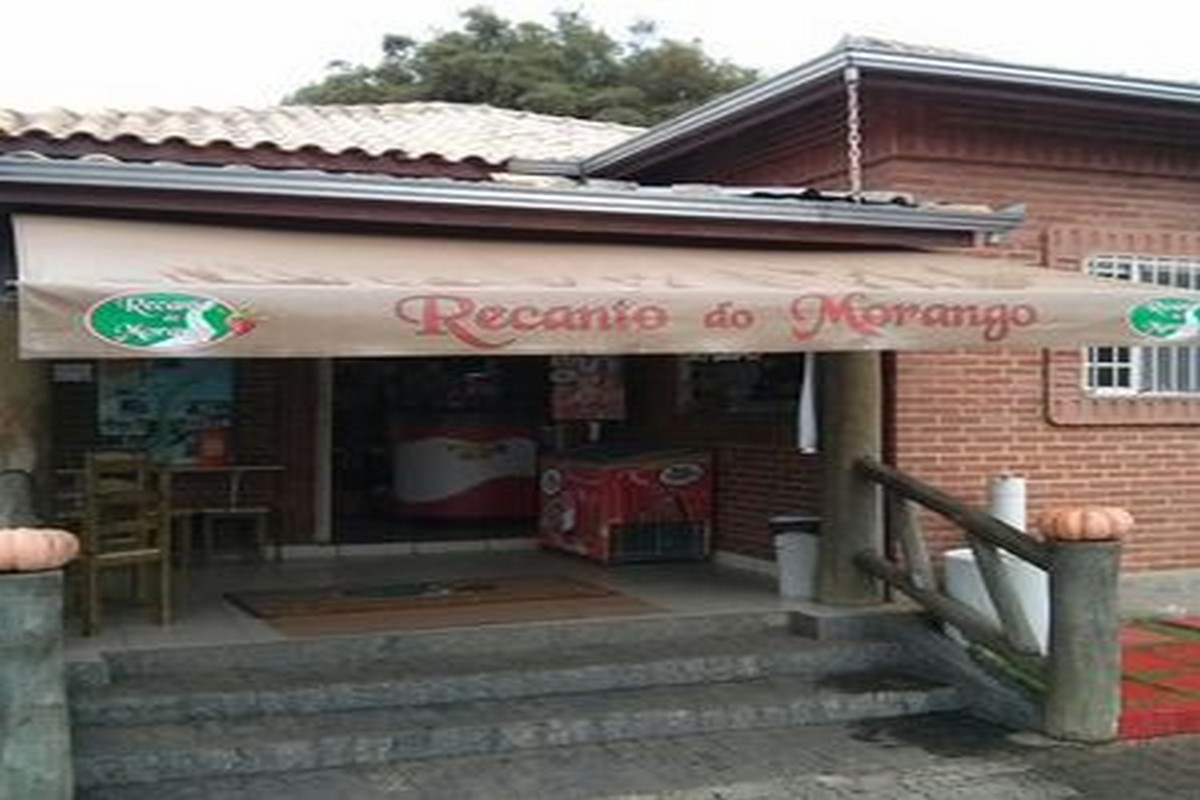 Lanchonete Recanto do Morango