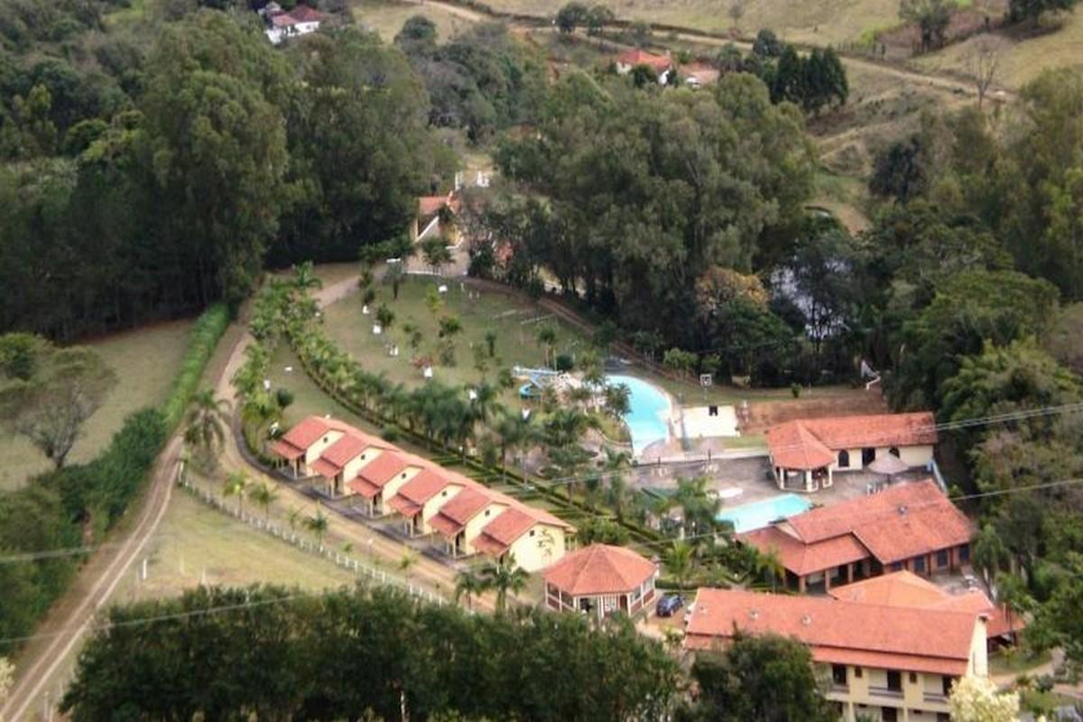 HOTEL FAZENDA OURO PARK
