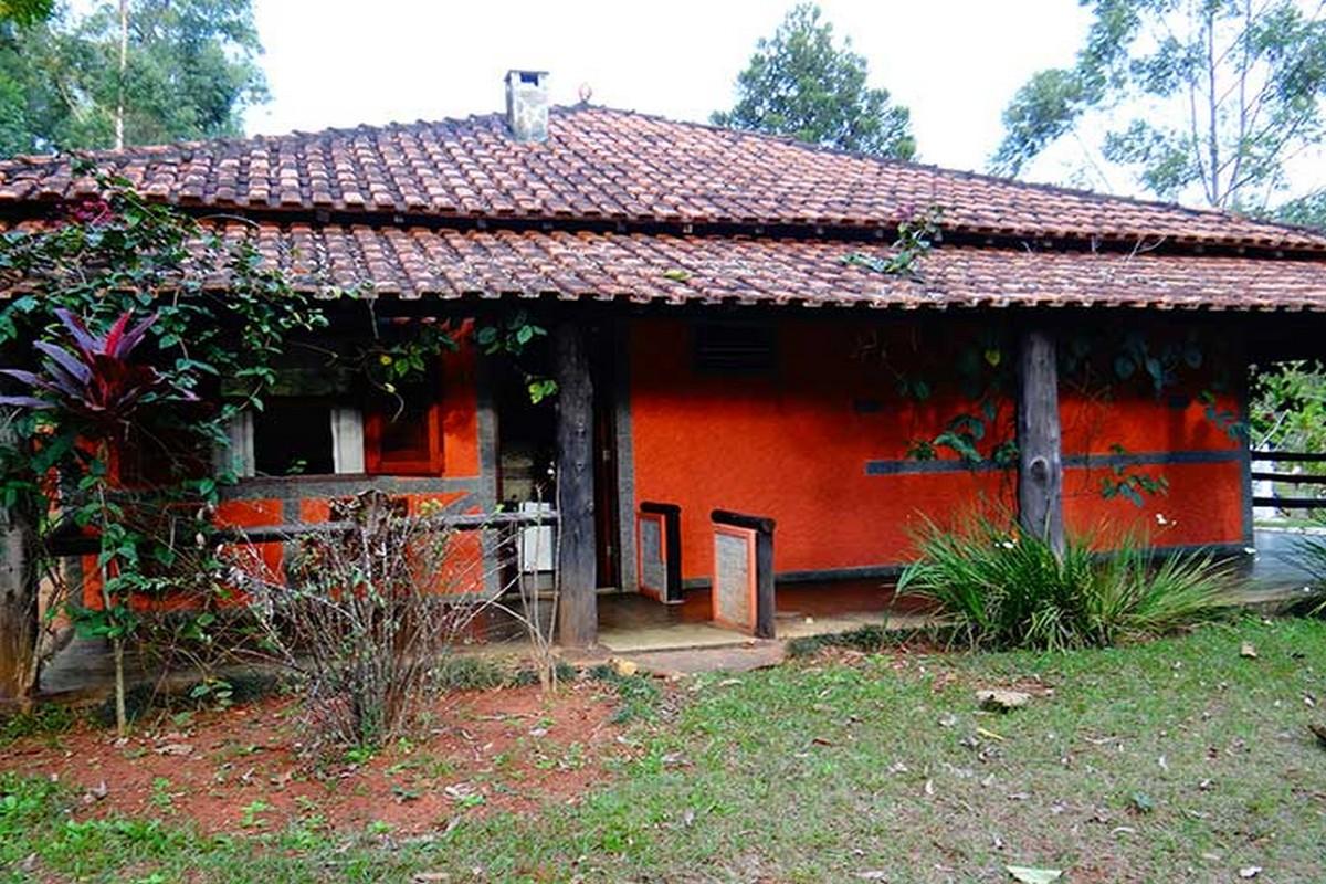 HOTEL FAZENDA DOS ANJOS