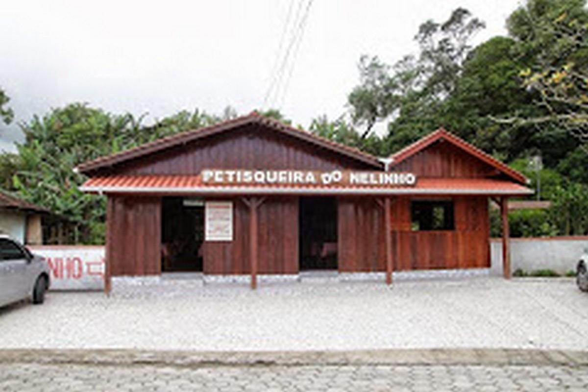 PETISQUERIA DO NELINHO