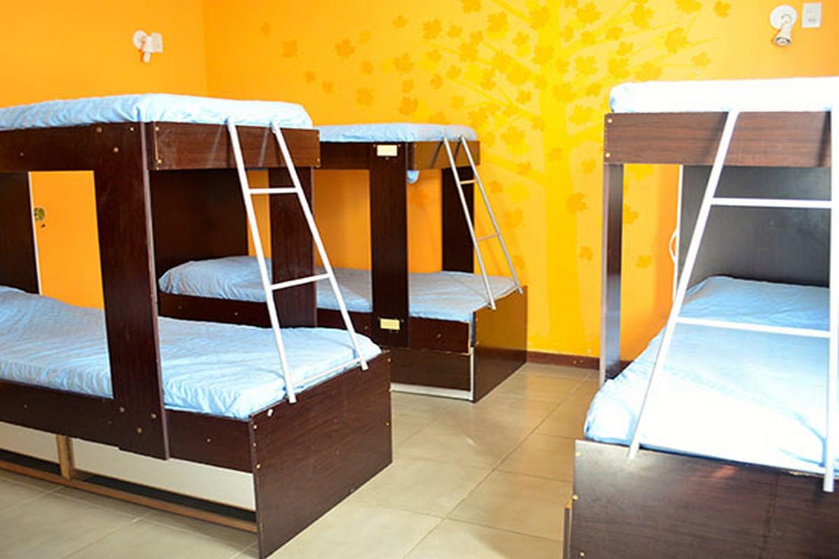 Limetime Hostels