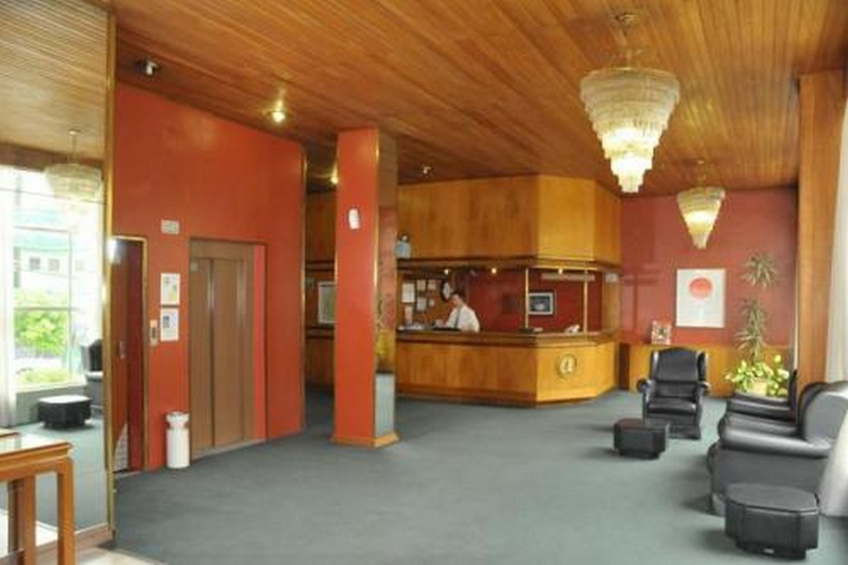 ALFRED HOTEL