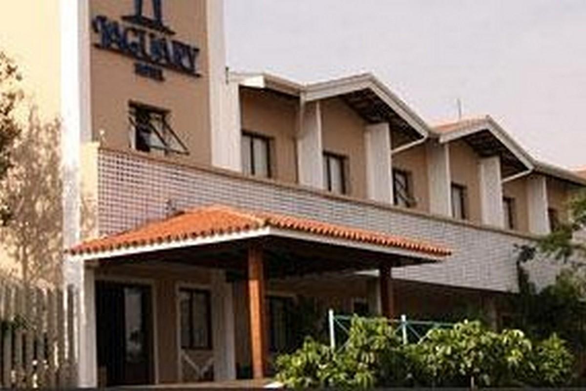 JAGUARY HOTEL JAGUARIÚNA