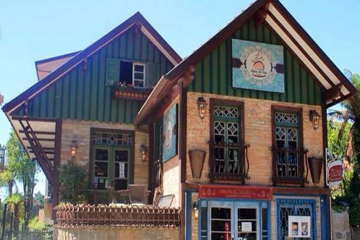 Restaurante Sabor de Casa Gourmet