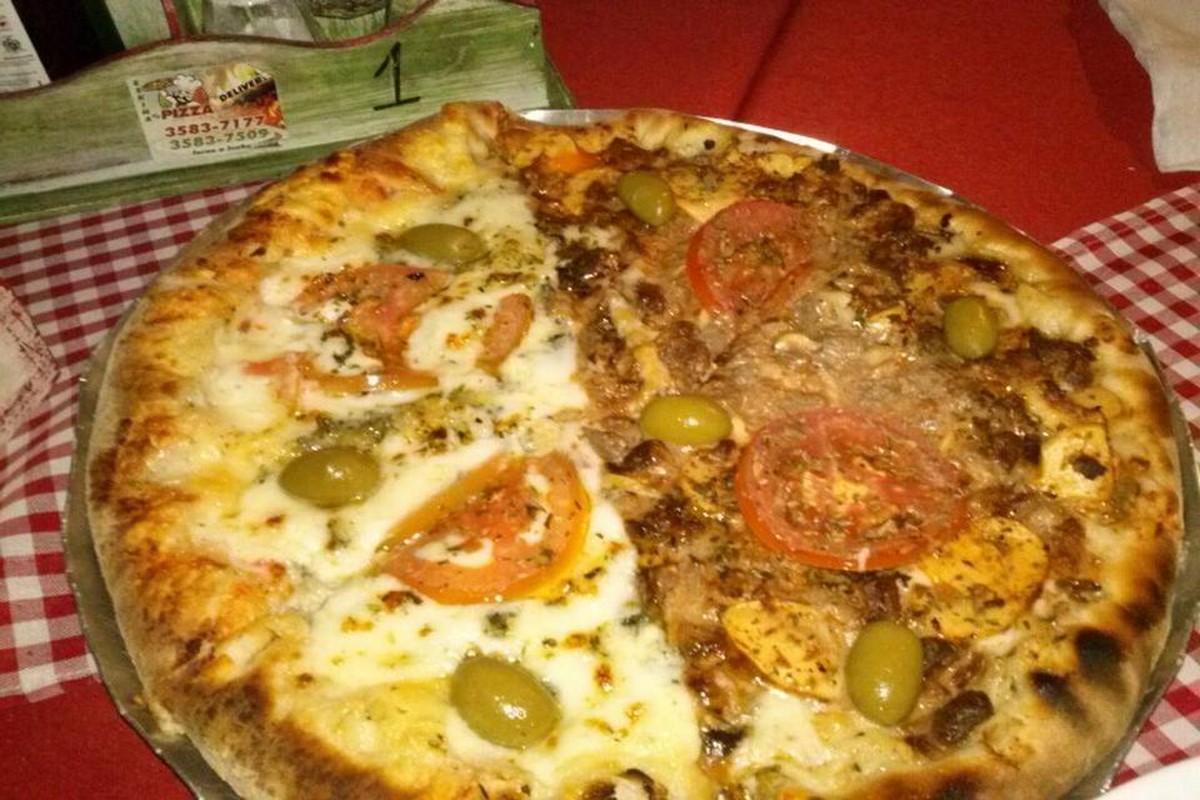 Eskina da Pizza & Cia